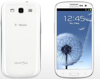 T-Mobile Samsung Galaxy S3 SGH-T999