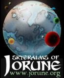 Skyrealms of Jorune