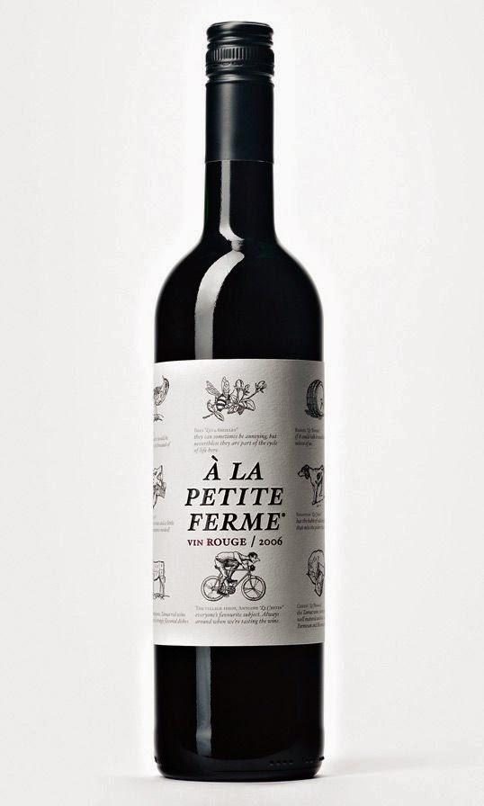 ricerca nome packaging etichetta label naming vino wine design semplice bianco bottiglia