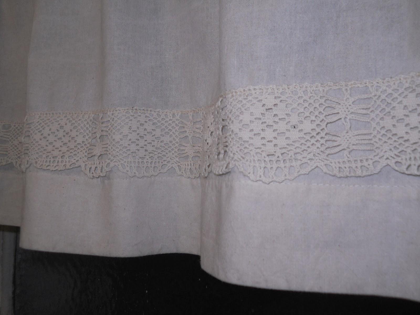 Alquimia de telas cortinas y visillos - Tela visillos para cortinas ...