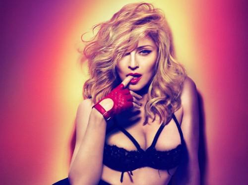 Começa o saldão para ver Madonna, ingresso com até 50% de desconto