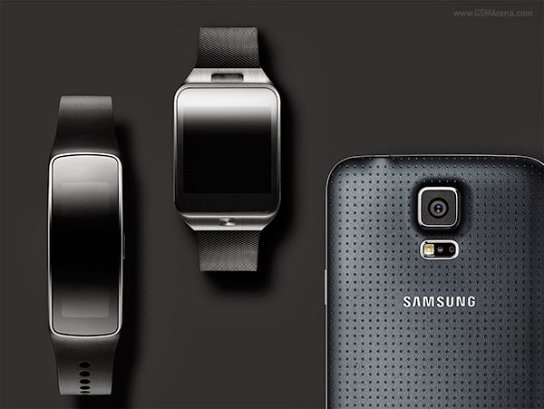 Samsung launches Galaxy S5, Gear 2, Gear Neo and Fit in India