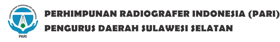Perhimpunan Radiografer Indonesia (PARI) - Sulawesi Selatan