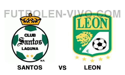 Santos vs Leon