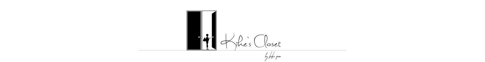 Kike's Closet