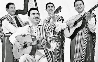 Luis Alberto del Paraná y Los Paraguayos