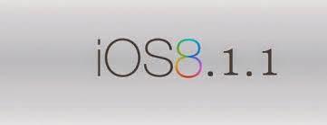 آبل تطلق تحديث iOS8.1.1