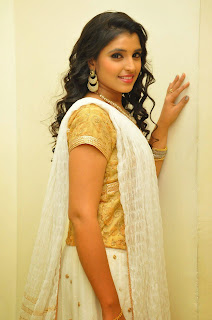 Telugu Acnhor Syamala Latest Picture at Ram Leela Movie Audio Launch 12.JPG
