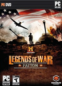 history legends of war pc game cover History: Legends of War ...