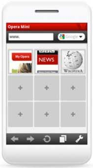 Download opera mini final