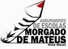 AGRUPAMENTO DE ESCOLAS MORGADO DE MATEUS