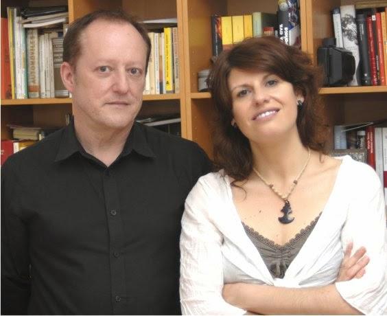 OlgaCabús & JoanRovira