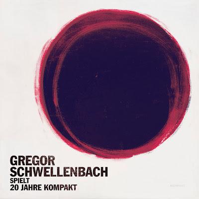 discosafari - GREGOR SCHWELLENBACH - Gregor Schwellenbach Spielt 20 Jahre Kompakt - Kompakt