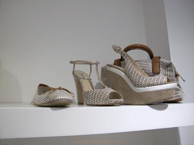 dune summer 2013 collection high heels wedge