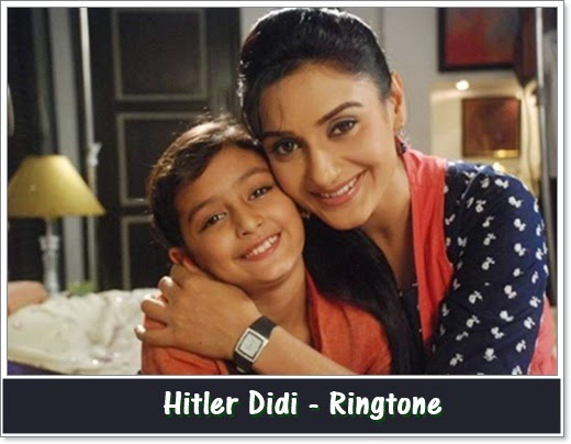 bani serial mp3 ringtone free