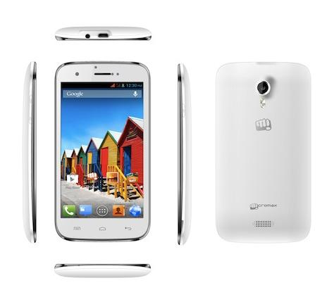 Micromax A115 Canvas 3D Price Features and Specifications