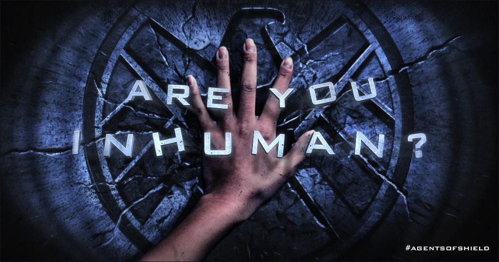 AoS Less Tuesday Discussion If You Could Be Inhuman