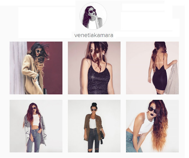 instagram fashion blogger accounts