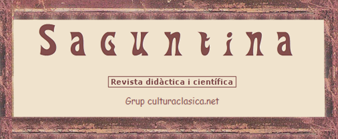 Revista Saguntina