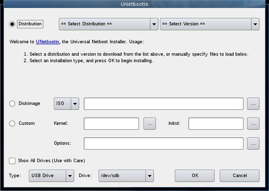 no bootable ubuntu usb windows mac linux