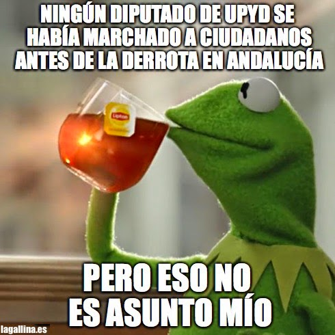Memes UPyD