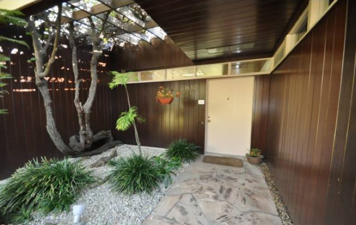 Feb 24 Mid Century Modern Open House Listings: 90049, 90077, 90210 And 90272
