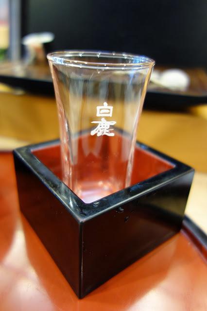 japanese sake rice wine