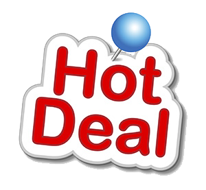 All Hot Deals