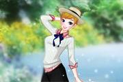 School Game : Schoolgirl Style