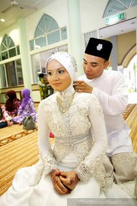 My Solemnization day ; 24th December 2010