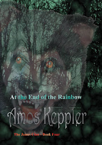 "My novel ""At the end of the rainbow"""