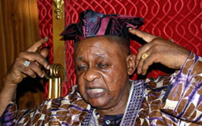 Alaafin Blames Obasanjo For Yoruba Marginalisation
