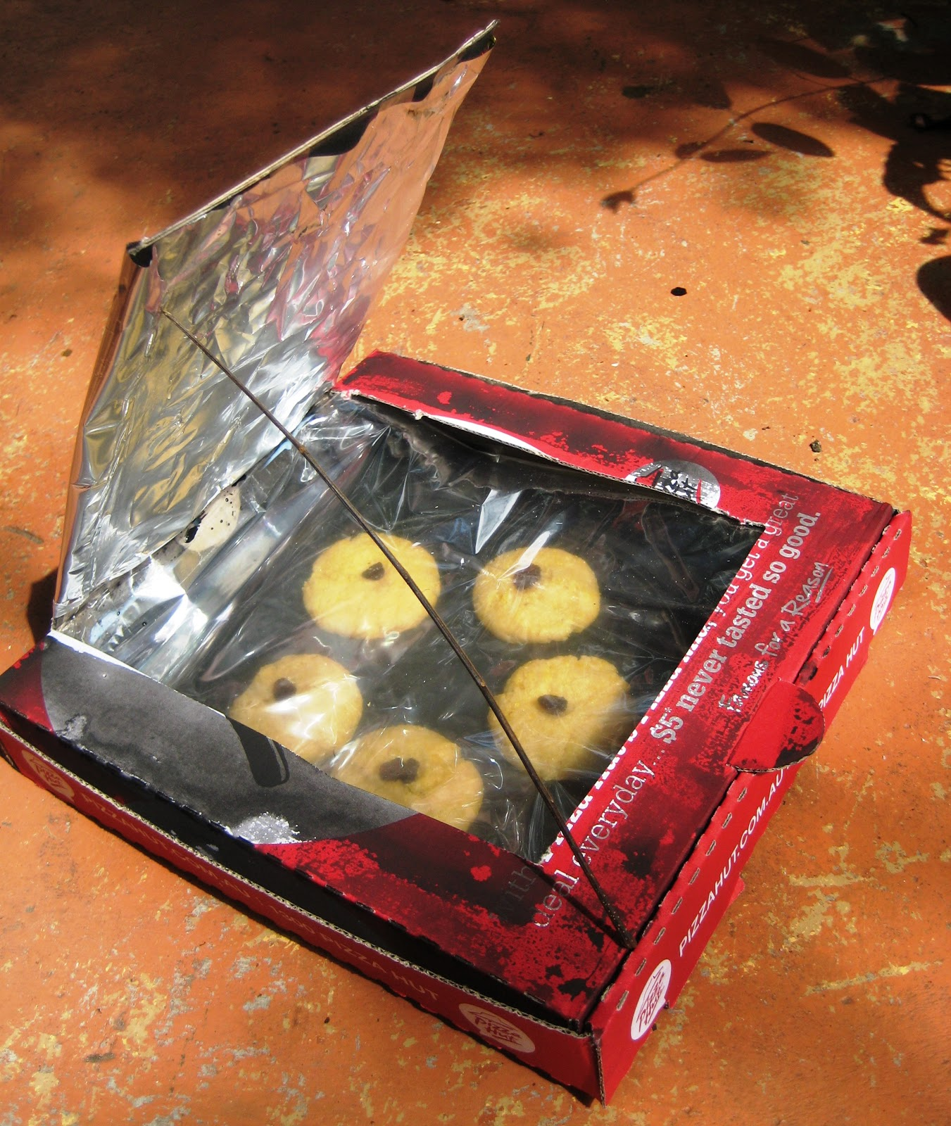 solar oven project Build a solar oven  lesson theme  plan and manage activities to develop a solution or complete a project  aerospace education services project  management.
