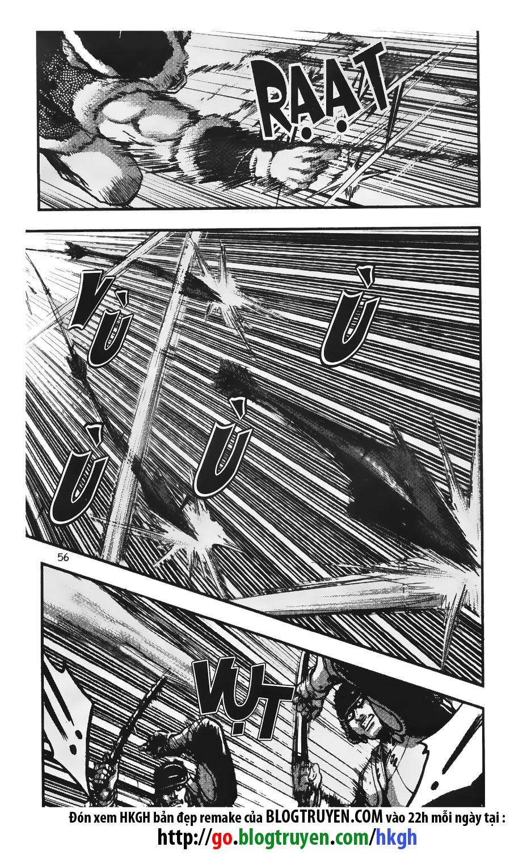 Hiệp Khách Giang Hồ chap 366 Trang 23 - p0sixspwn.com