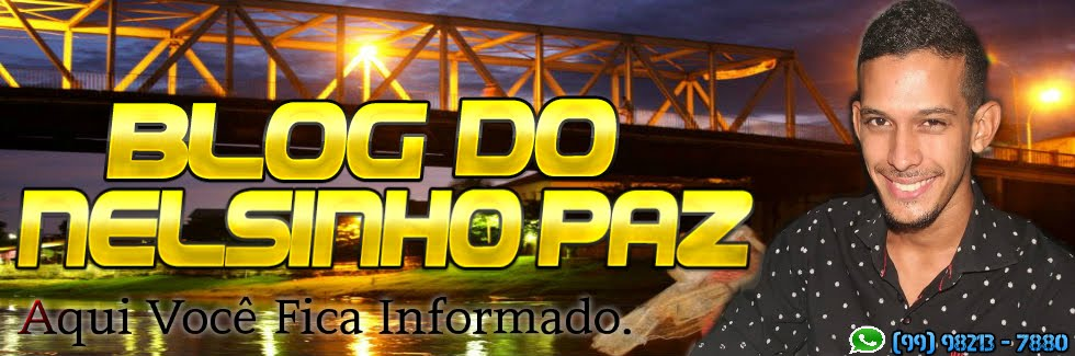 Blog do Nelsinho