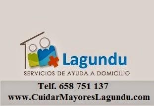 Asistencia Hospitalaria Lagundu en Guipuzcoa - Gipuzkoa
