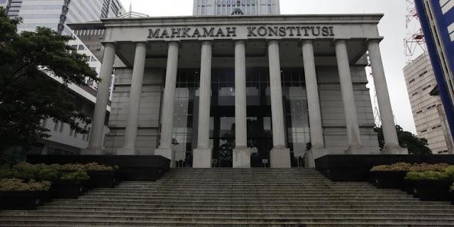 Tak Periksa Pelanggaran Serius, MK Dinilai Hanya Akan Jadi Mahkamah Kalkulator