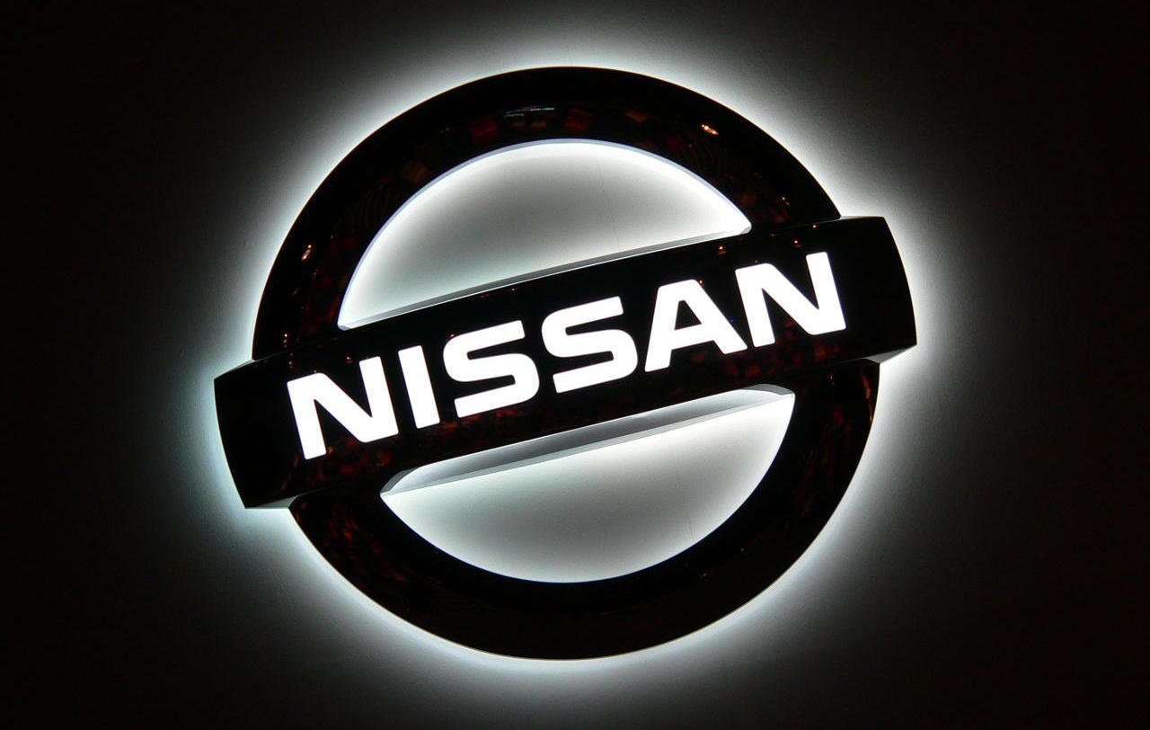 Nissan Logo Cars Wallpaper