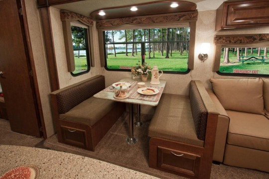 Rv booth autos weblog - Kitchen booths for sale ...