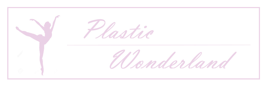 Plastic Wonderland