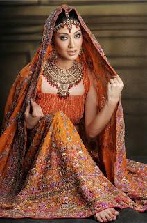 Latest Bridal Lehnga Fashion