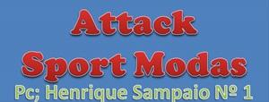 VISITE A ATTACK SPORT MODAS.