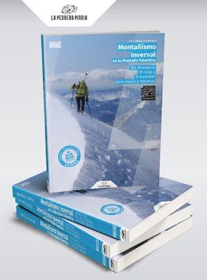 ¿¡Quieres descubrir la Montaña Palentina Invernal!?