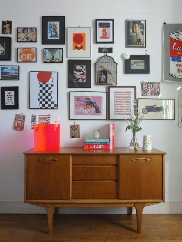 hiving room le blog enfilade ann es 60. Black Bedroom Furniture Sets. Home Design Ideas
