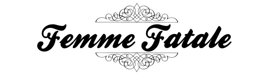 Femme Fatale by Jeh
