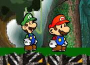 Mario Jungle Escape 3