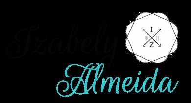 Izabely Almeida - Blog de moda, livros, look, maquiagem, receita, Beleza, decoração.
