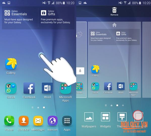 mua Samsung Galaxy Note 5