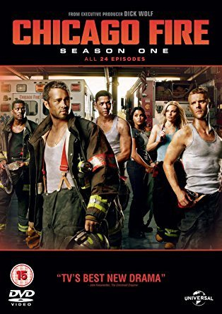 Chicago Fire - Heróis Contra o Fogo - 1ª Temporada Legendada Torrent Download