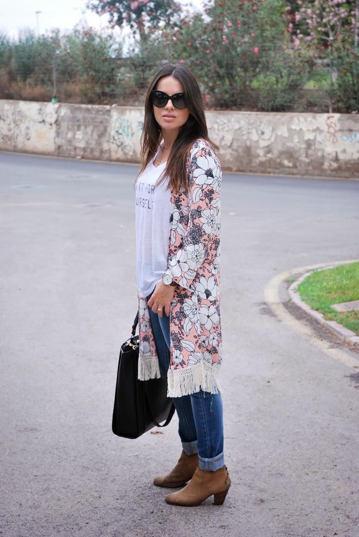 Kimono Tassels